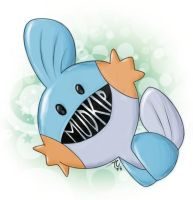 .:Mudkip:. by Beloved-chan