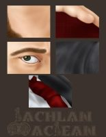 Lachlan Close ups by Michelle-JP