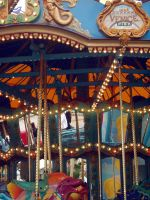 carousel by thiselectricheart