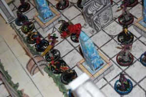Heroclix Rulk Vs. Skrulls 3 by theAngelofRedemption