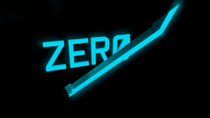Zer0's Digistruct sword (edited) by Greenlightnin93