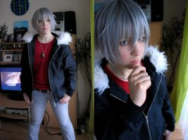 Togainu no Chi - PREVIEW by Majin-sama