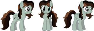 Lazy Flash Vectors by outlaw4rc