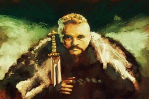 Ragnar by SpicerColor
