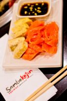 Tamago n Salmon at Sambokojin by Foodtrip