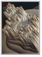 3915 Sand castle by AndreiPavel