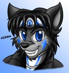 Headshot ID by Otakuwolf