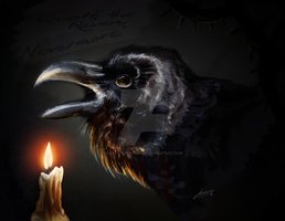 Nevermore by XxBattleLionessxX