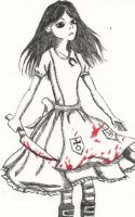 American Mcgee's Alice by Prince-Mello-Jeevas