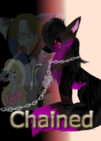 Chained Cover by D0omy