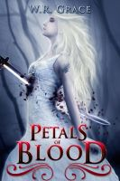 Petals of Blood by LunaSombria