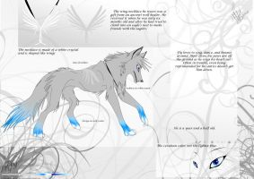 .: sheet commission fly :. by Seppyo