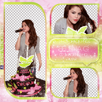 +Photopack png de Selena Gomez 3. by MarEditions1