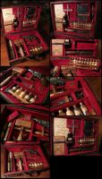 Vampire Killing Kit 2 by PReilly