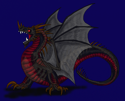 HTTYD-Exterminator by Scatha-the-Worm