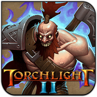 Torchlight 2 Aicon v4 by griddark