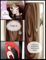 i eat pasta for breakfast pg.154 by Chibi-Works