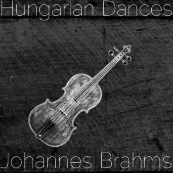 Hungarian Dances Cover by Skriptkid