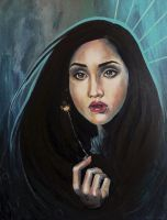 Firefly whisperer by Alimac