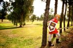 Red Link by Almost-Focused