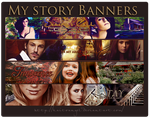 My story Banners by kaitoangel