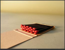 Unrestricted Object Stock - Matchbox 15 by shelldevil