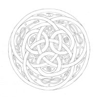 Celtic Knots8 by draWCo