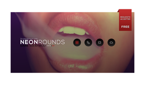 NEONROUNDS MOD by coroners