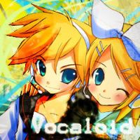 Vocaloid: 02 Cd ver.2 by YuriThorns