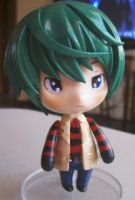 Matt Official Colors Nendoroid by Sillaque