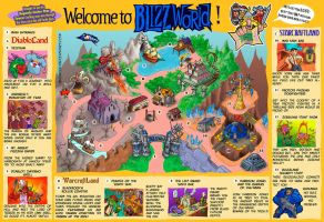 Welcome to BlizzWorld by Quimtuk