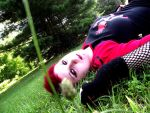Juggalette 4 by ThatsWicked