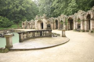 Eremitage 1 by MoraNox-Stock