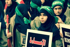 Prophet Mohammad Rally 2012 9 by HeDzZaTiOn