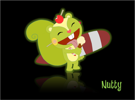 Nutty by schoman3