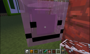 Ditto in Minecraft! by KestrelStarYT
