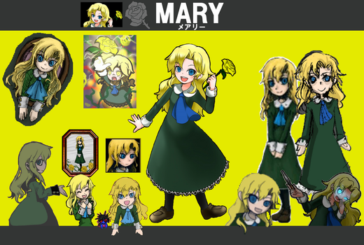 Super Smash Bros The Fears Mary Wallpaper by PhotographerFerd