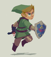 Link by Bad-Blood