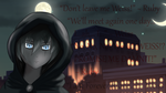 Fanfiction: Whispers of the Night by cevenaro