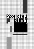 ART290 Page Divider_Pixelated Study by ongzx