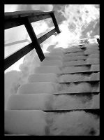 Stairs by AndreasBW