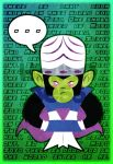 The One And Only Mojo Jojo by HylianJess