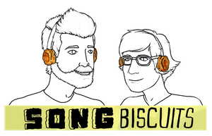 Song Biscuits by Rudami