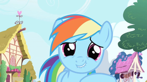 BAHAHAHAHAAA! Rainbow Dash Laugh (Animated) by MisterAlex