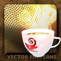 96 Vector Patterns p32 by paradox-cafe