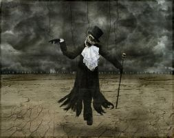 Marionette by the7eventhrider