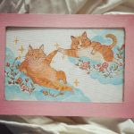 La creazione di Katze by happy-mashiro