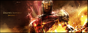 Dante's Inferno Tag by sasuke-ps