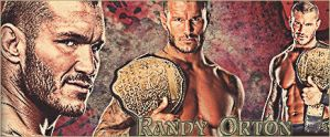 Randy Orton Signature by ChrisKamro