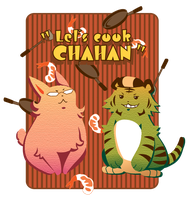Chahan by sdPink